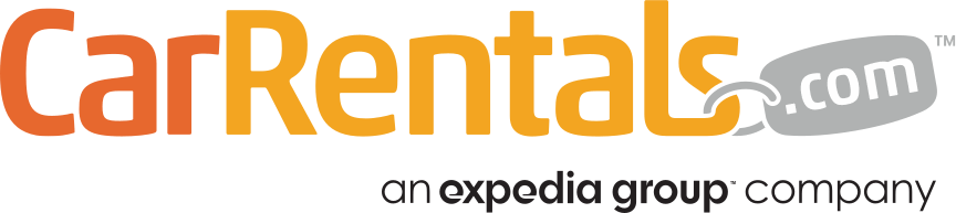 Carrentals Expedia Logo