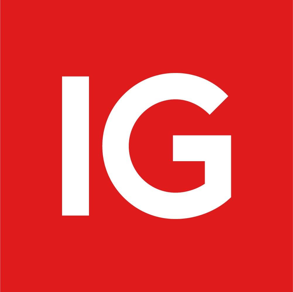 IG Index Limited Logo