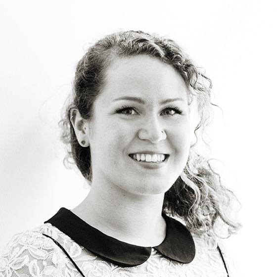 Melissa Garside